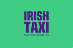 IRISH TAXI